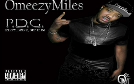 Omeezy Miles – Polo Down