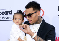 Chris Brown awarded joint custody of daughter in major win