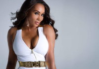 Vivica A. Fox To Play Cookie's Sister On Season Two Of 'Empire'
