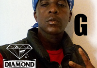 G AKA MV, Movono – Drops First Diamond Recs Commercial